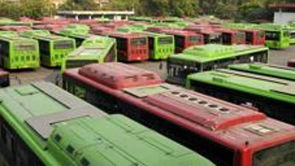 The current fleet of the DTC stands at 3,944 while the DIMTS (Delhi Integrated Multimodal Transit System) runs 1,634 buses under the cluster scheme.