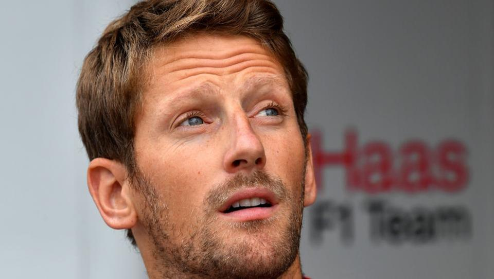 Romain Grosjean said the Monza circuit was too dangerous for Italian Grand Prix qualifying to have started.