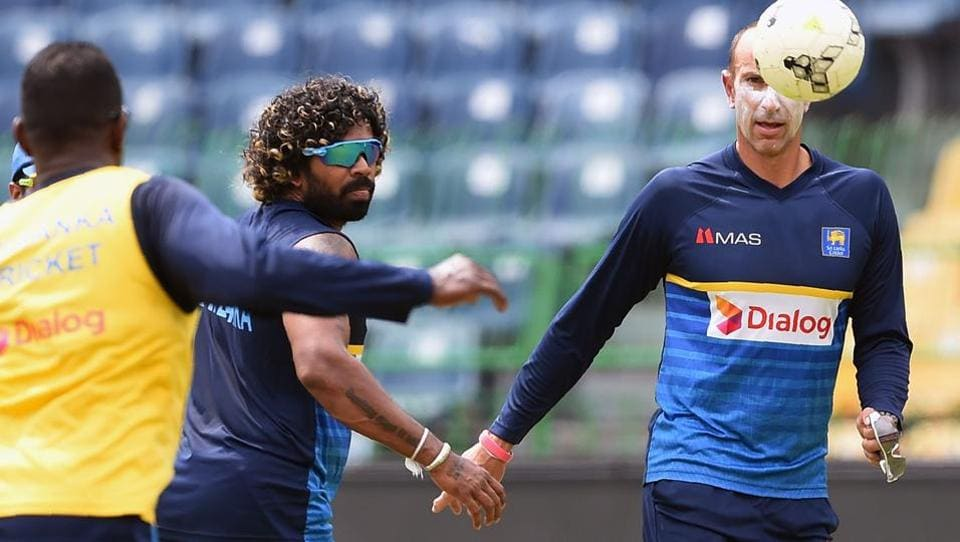 Malinga has taken just two wickets in the series so far.  (AFP)