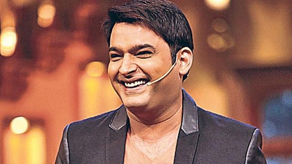 Kapil Sharma was the highest paid show host on TV.