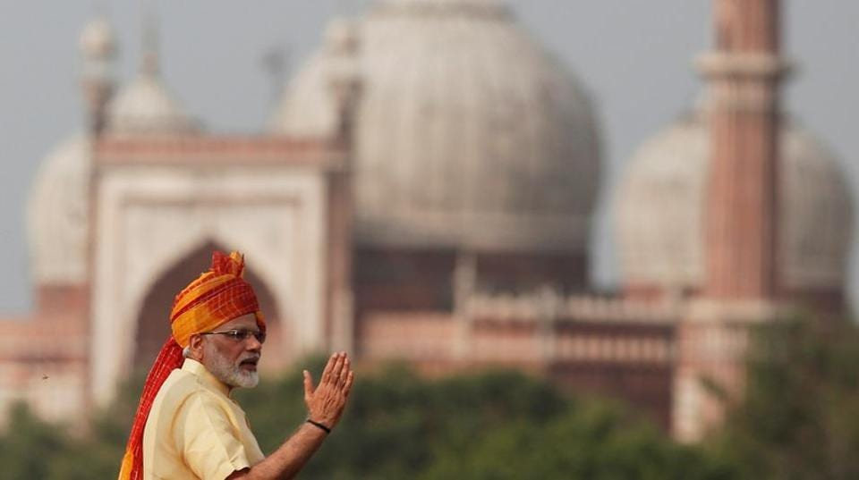 Id-ul-Zuha,Eid al-Adha,Narendra Modi
