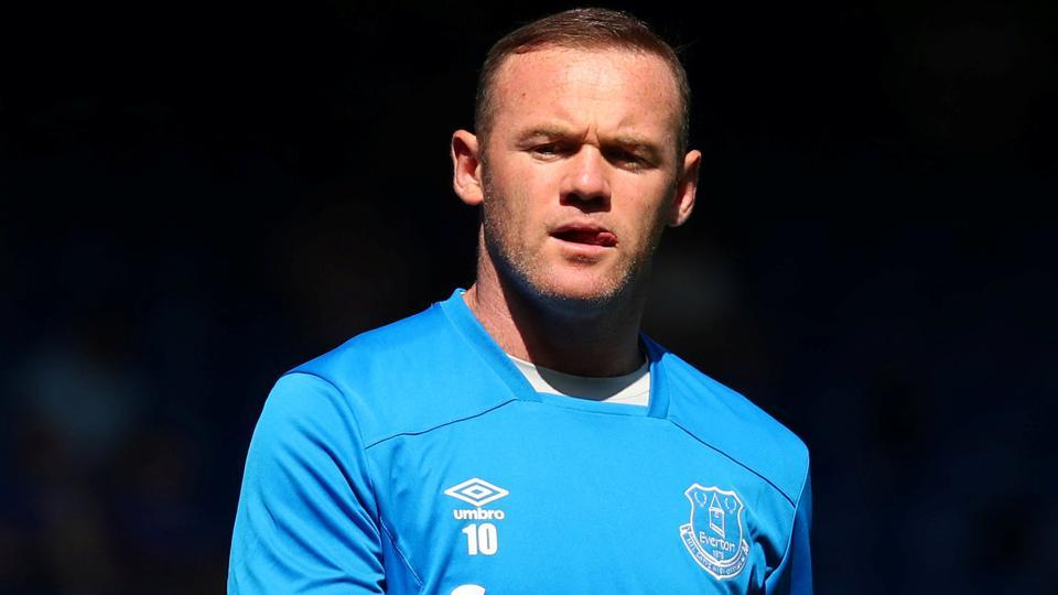 Wayne Rooney was arrested on suspicion of drink-driving on Friday.