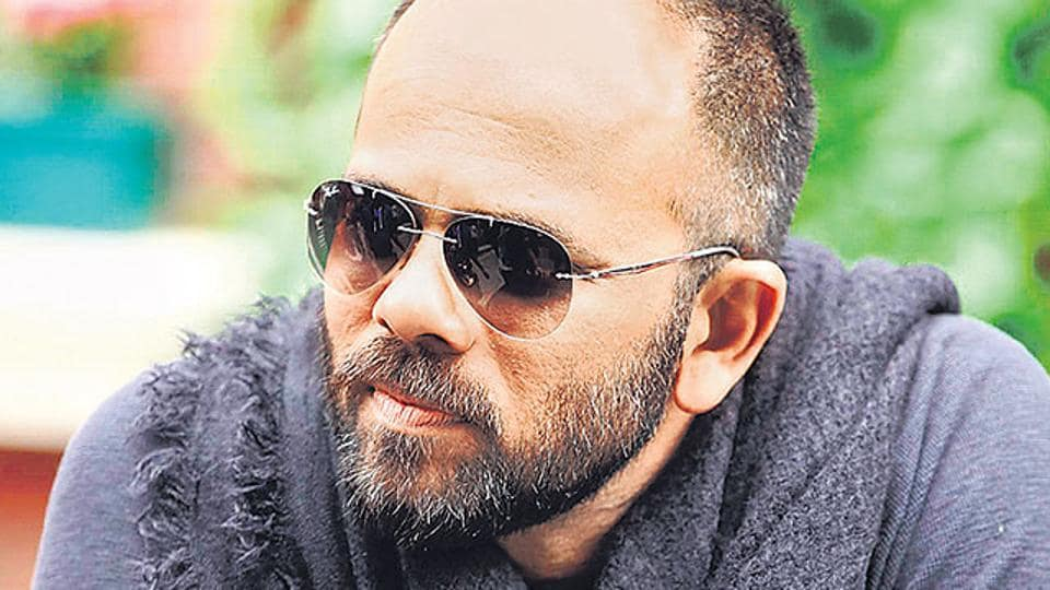 Franchise like Singham and Golmaal established Rohit Shetty in Bollywood.