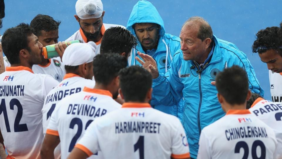Roelant Oltmans became the latest foreign coach to be sacked by Hockey India. The high-profile Dutch coach, who made the Indian hockey team one of the fittest in the world, took over as head coach in 2015.