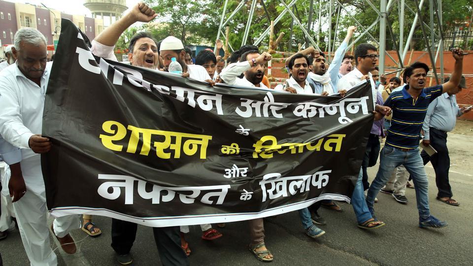 Pehlu Khan,Lynching,Gau rakshak