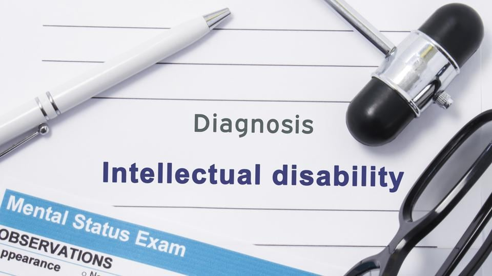 Intellectual Disorder,Intellectual Disabilities,Genes