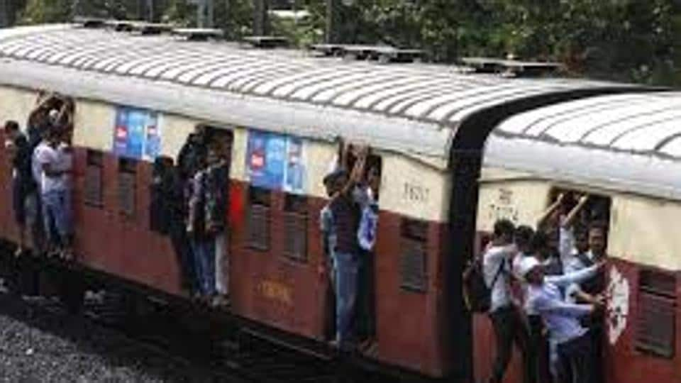 Mumbai,Central Railway,local
