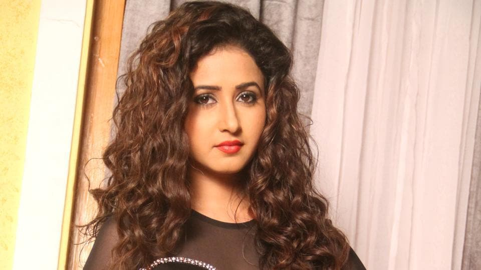 Sana Amin Sheikh,Bhootu,TV Actor