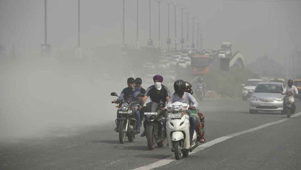 Delhi pollution,Delhi AQI,Delhi NCR AQI