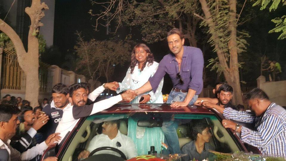 Arjun Rampal,Daddy,Ashim Ahluwalia