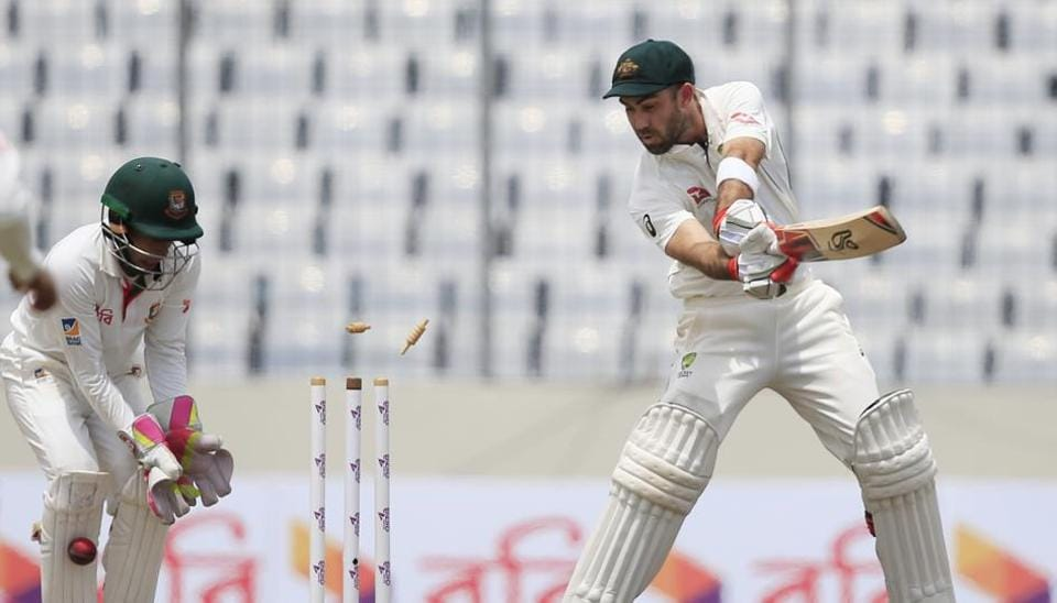 Australia suffered their first-ever loss in a Test to Bangladesh and they will be determined to not lose a series against them for the first time.