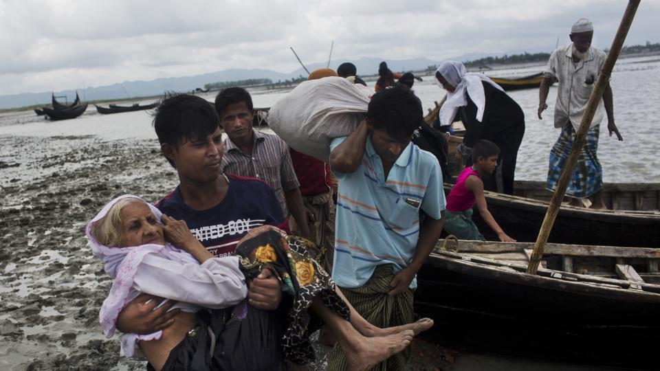 Canada Decries Escalation of Violence in Rakhine, Myanmar
