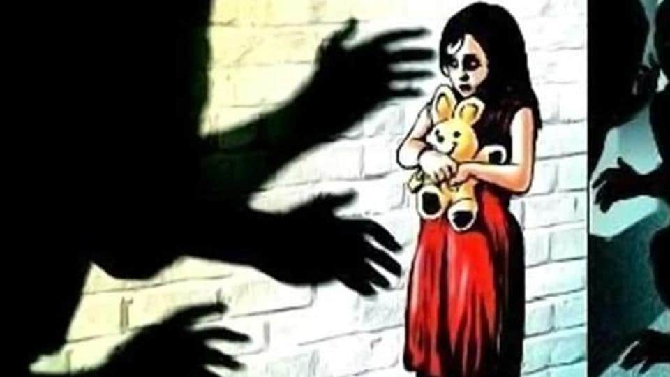 Jaipur has seen several incidents of minor girls being molested in recent times.