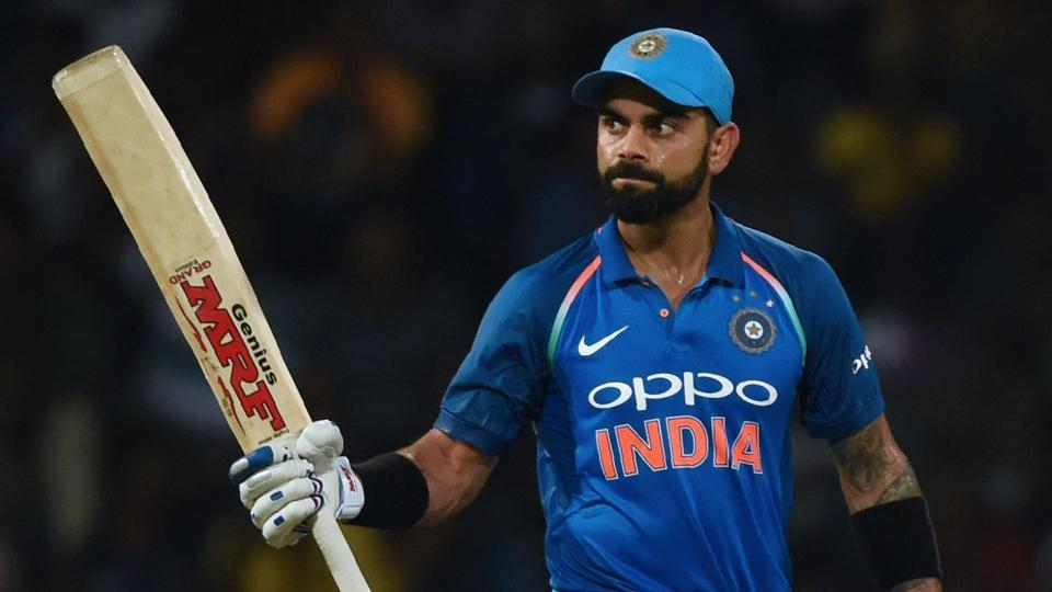 India vs Sri Lanka,Virat Kohli,India national cricket team