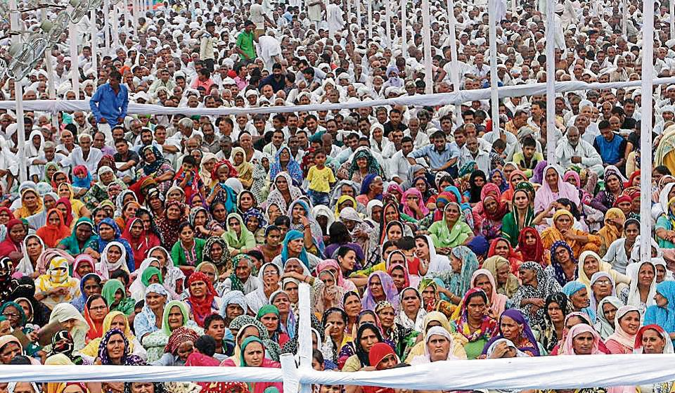 Want quota,will choke Delhi,Jat leaders