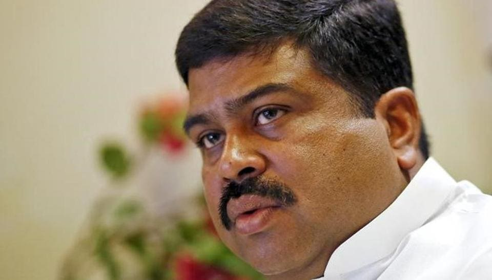 Promoted To Cabinet Rank, Dharmendra Pradhan Has To Face Two Key Challenges