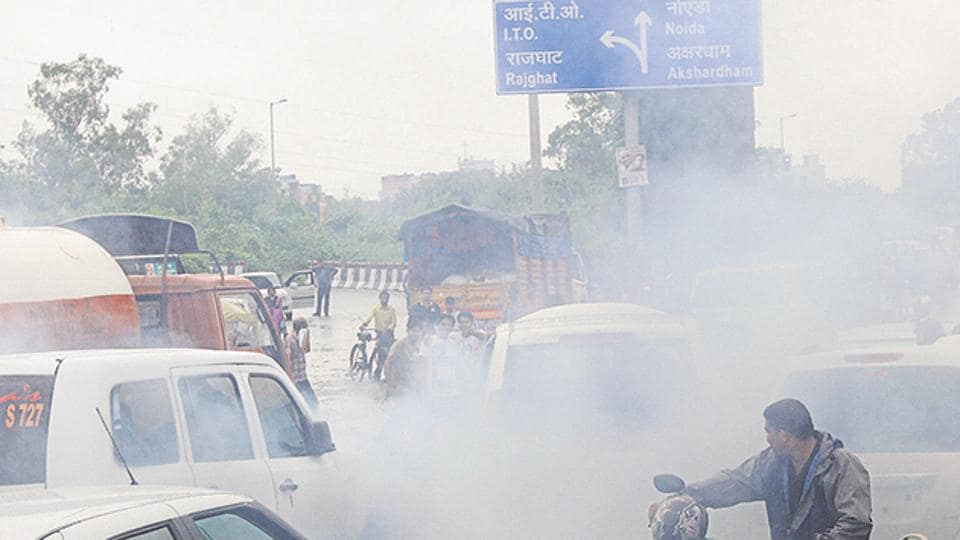 The move has been planned because of the approaching  winter season and peak air pollution period, which begins in Delhi-NCR from Diwali onwards.
