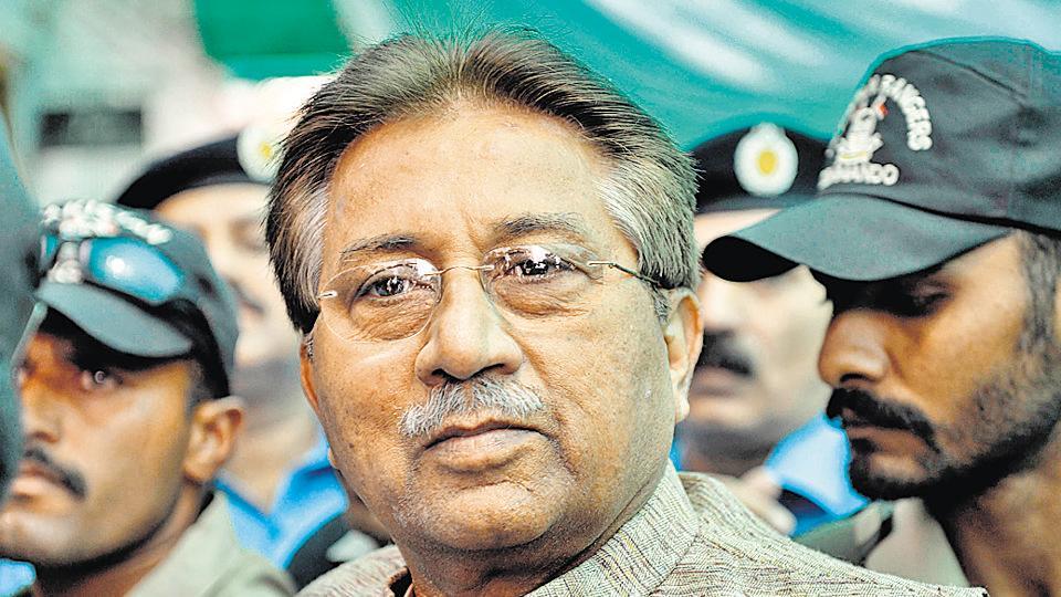 Pervez Musharraf,Benazir Bhutto,Benazir Bhutto murder trial