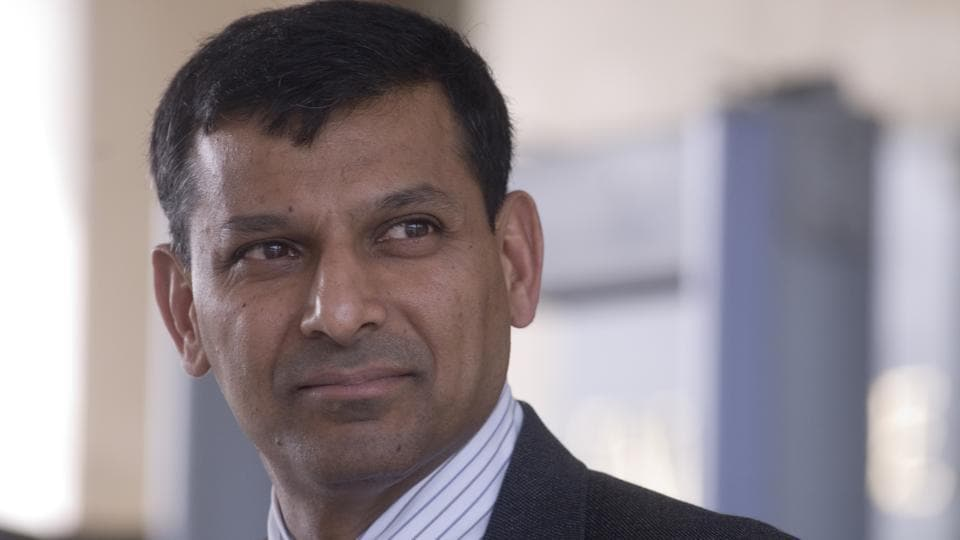 Former RBI governor Raghuram Rajan admits warning govt about unplanned demonetisation