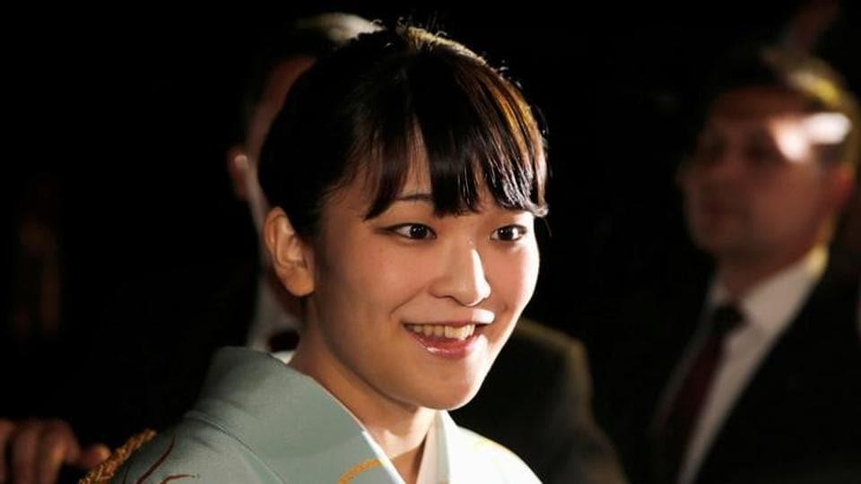 Princess Mako,Japan princess,Akihito