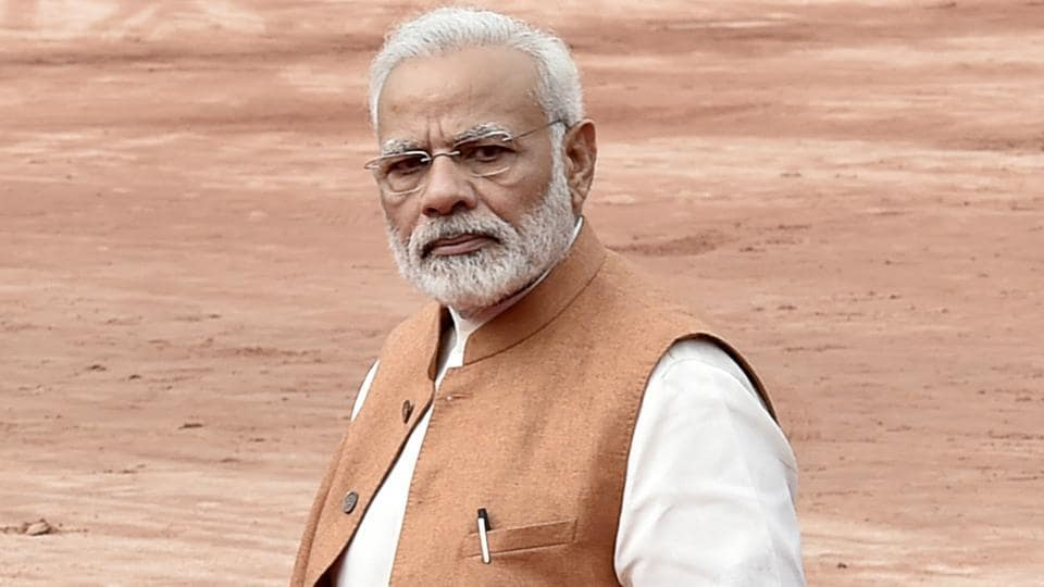 Prime Minister Narendra Modi named Piyush Goyal the railways minister and Dharmendra Pradhan was promoted as oil and gas minister.