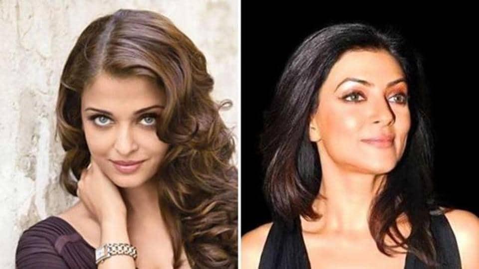Aishwarya Rai Bachchan,Sushmita Sen,Bollywood teachers