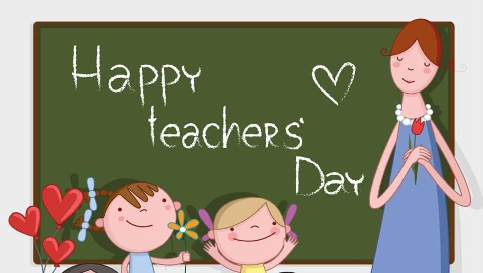 Happy Teachers\' Day: Here\'s why we celebrate this day on September ...