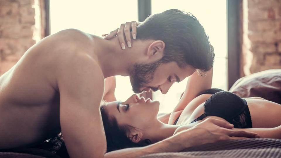 Ask your partner what positions and kinks they enjoy.