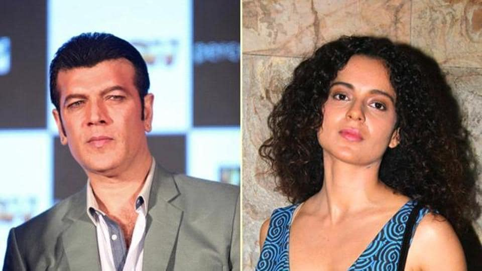 Kangana Ranaut had alleged that Aditya Pancholi abused her and kept her under house arrest.