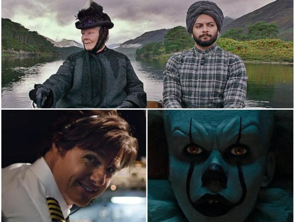 Horror, action and prestige drama; September has something for everyone.