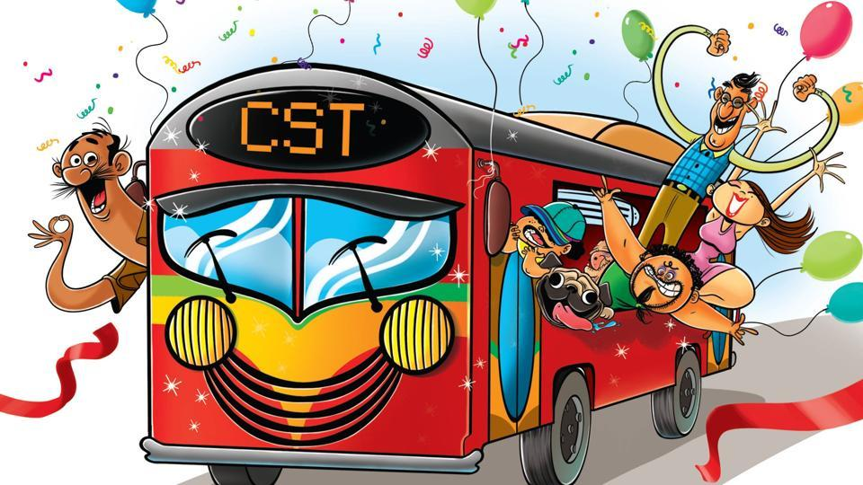 Mumbai,BEST buses,BEST BAchao