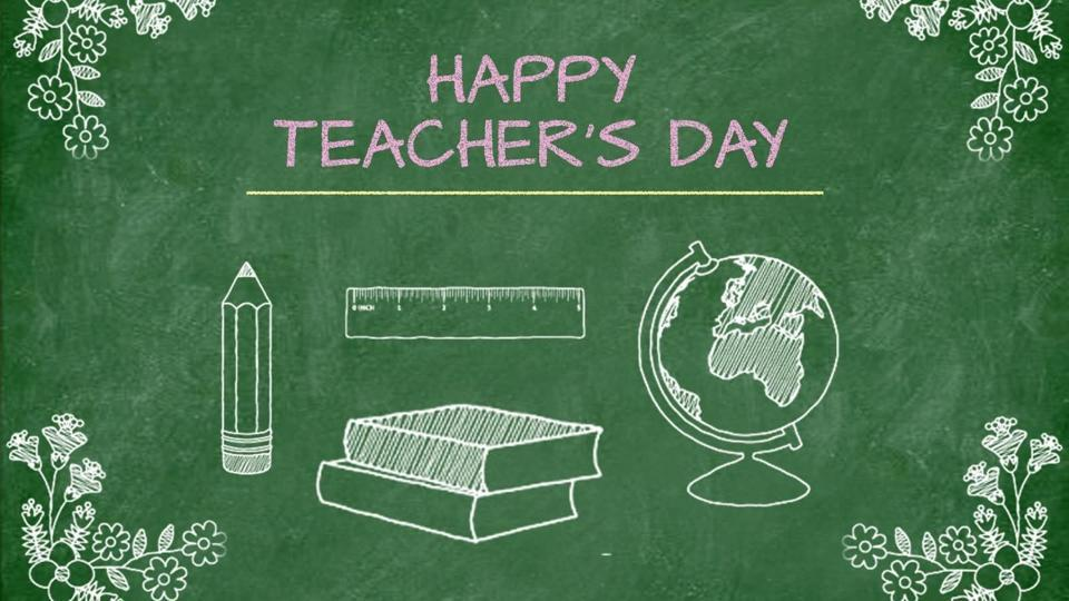 Happy Teachers Day Best Quotes Smses Wishes To Share