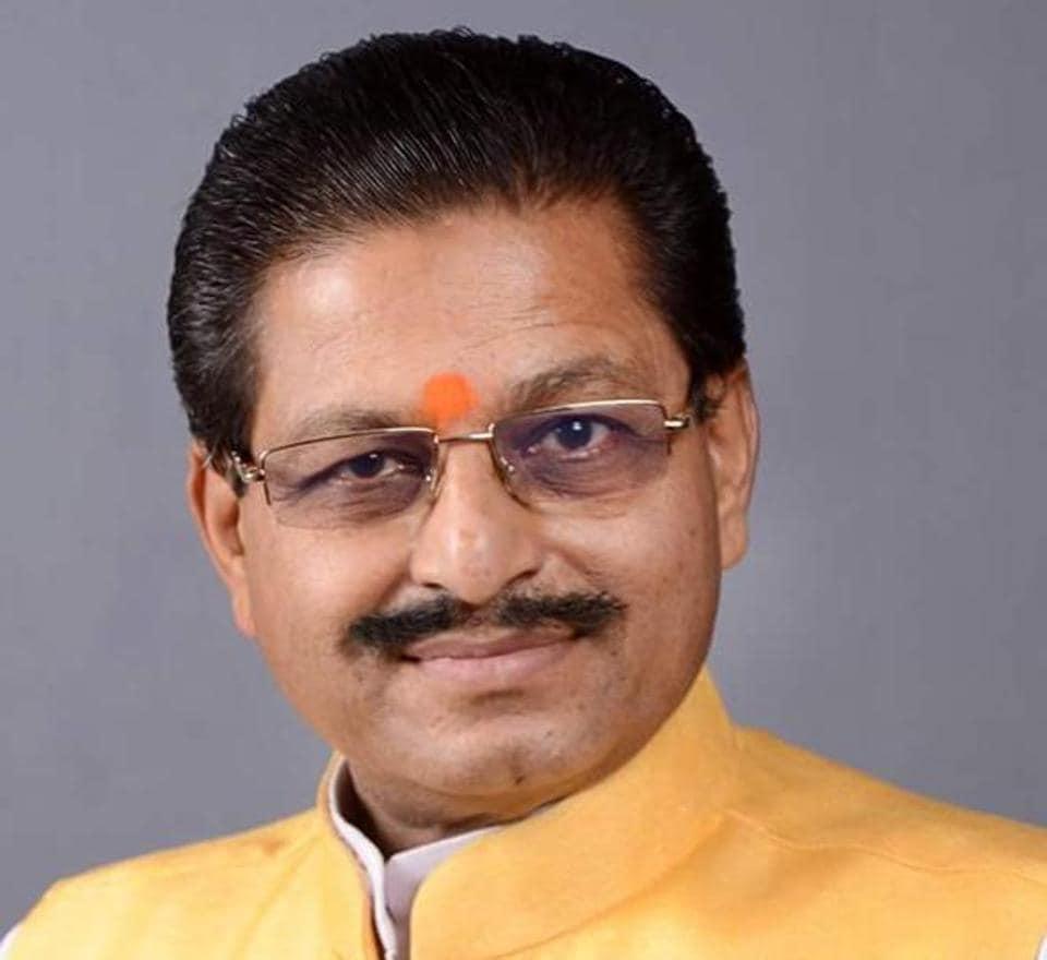 President of the Bharatiya Janata Party's Bareilly unit Ravindra Singh Rathore .