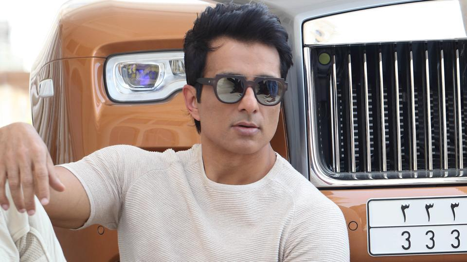Actor Sonu Sood is currently working on a biopic based on badminton champion PV Sindhu's life.