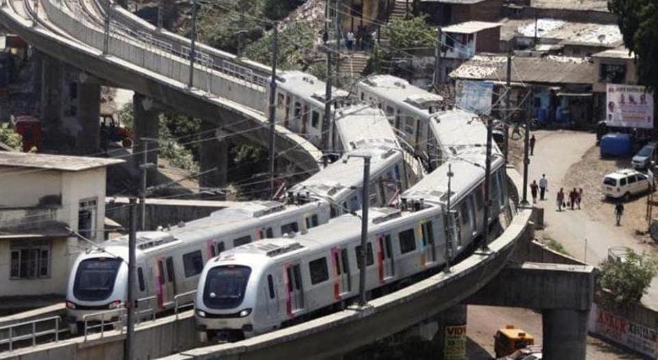 MMRC,Mumbai,Metro-3