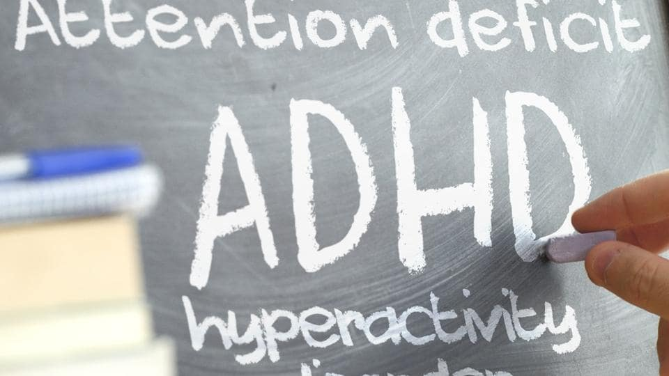 A new study finds that ADHD and circadian problems are intertwined.