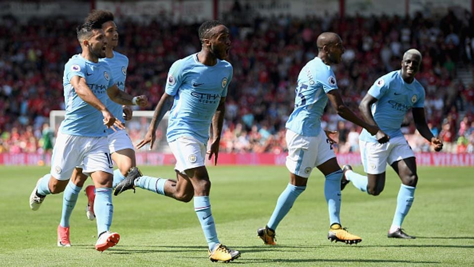 Manchester City's spending has drawn the attention of the La Liga.