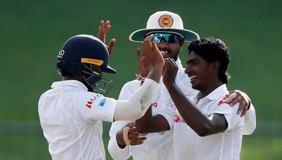 Pakistan vs Sri Lanka,Pink Ball Test,Sri Lanka Cricket Team