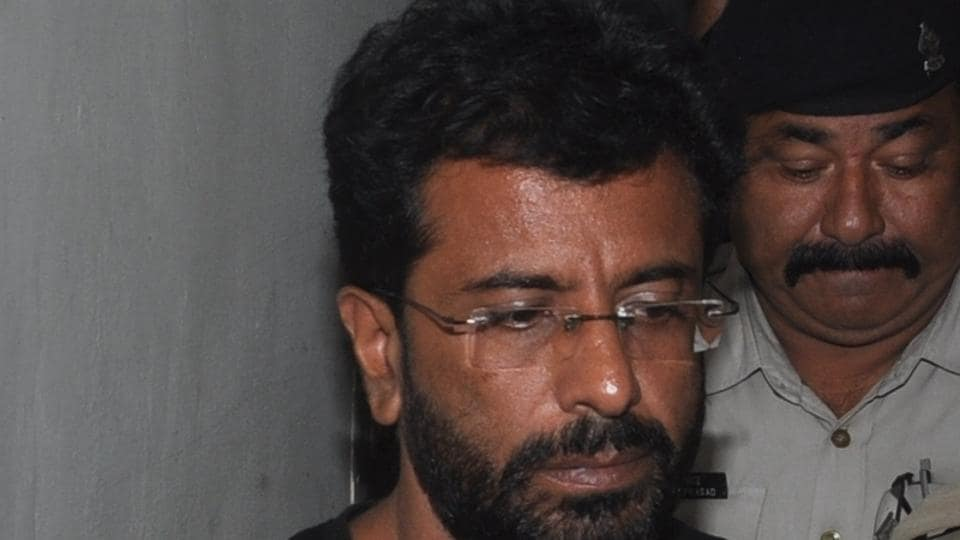Gulati had killed his wife in Dehradun on October 17, 2010 and chopped her body into 72 pieces.