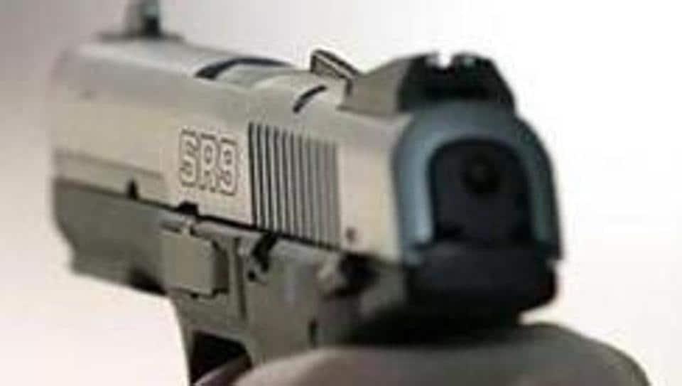 delhi park,man kills woman,burari crime