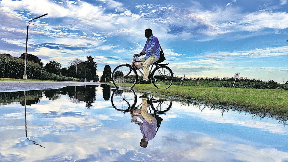 Fourteen states were lashed by heavy rainfall this monsoon, flooding fields and affecting agricultural production.