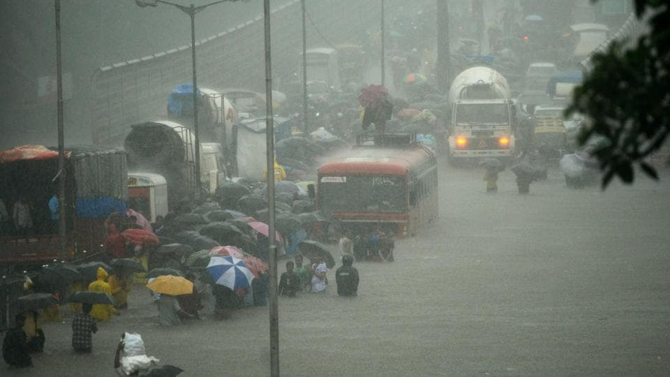 Mumbai floods,urban planning,governance