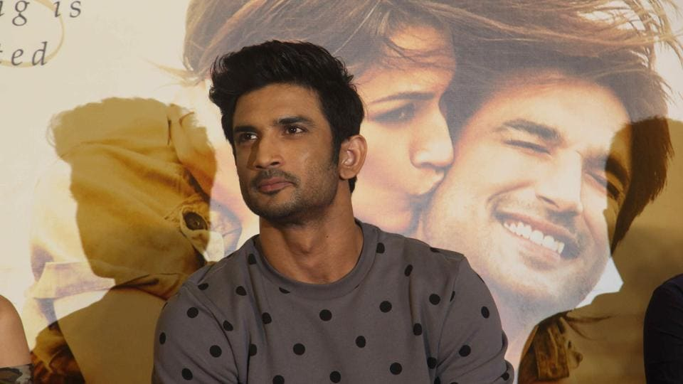 Sushant Singh Rajput became a household name after MSDhoni biopic.