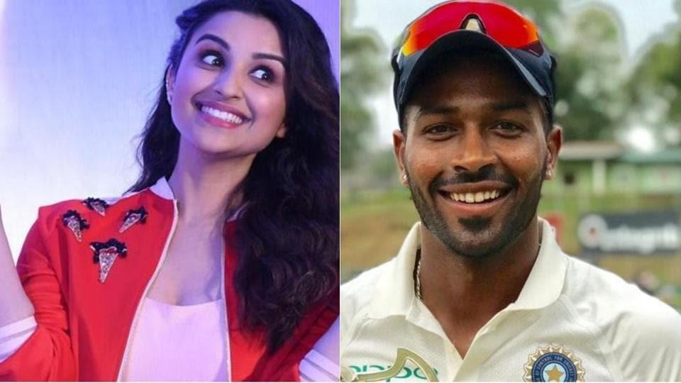 Parineeti Chopra teased her fans with a tweet about her 'amazing partner'. Hardik Pandya replied to the tweet, only to be trolled by Twitterati.