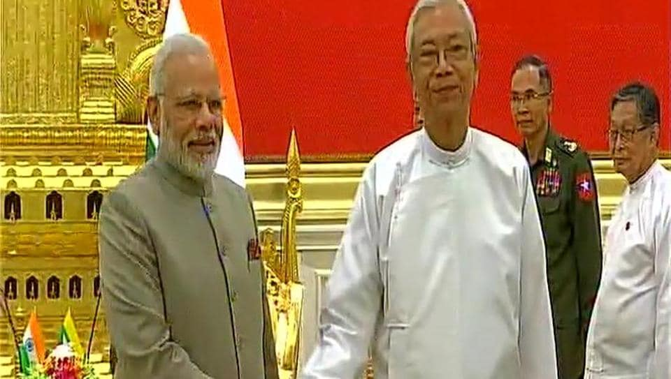 Need to rebuild relationship between our countries, says India's ambassador to Myanmar