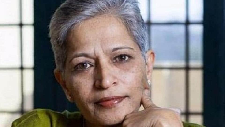 Gauri Lankesh kamal tweet