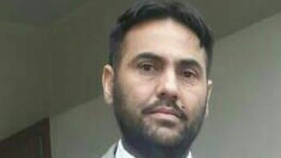 Suspended Moga BDPO Jaspreet Singh.