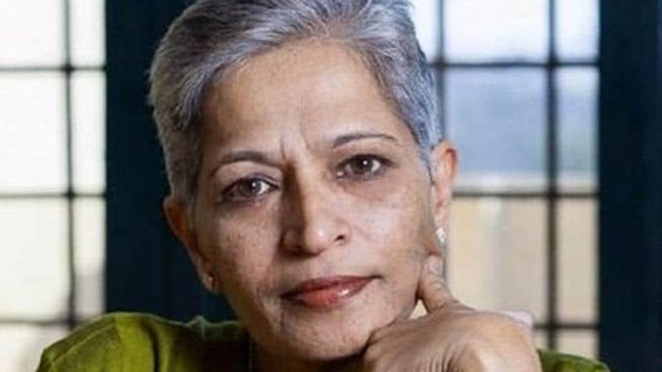 Gauri Lankesh,Lankesh Patrika,Kannada