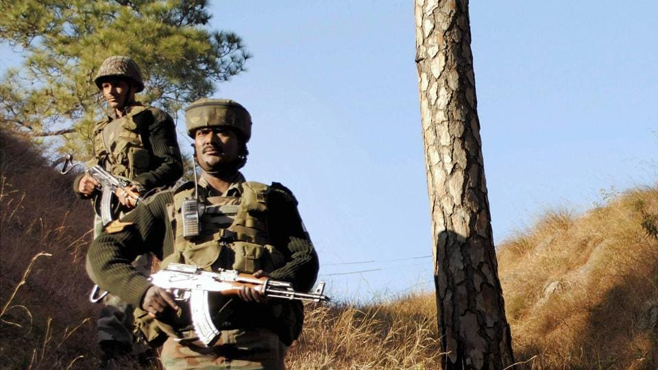 Army officer,Jawans,Electrocution