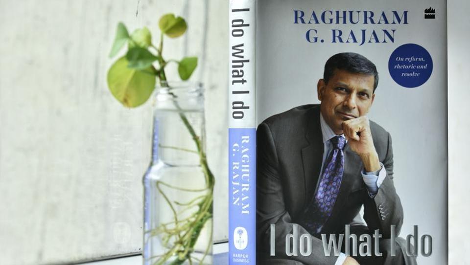 Raghuram Rajan,RBI,Raghuram Rajan book